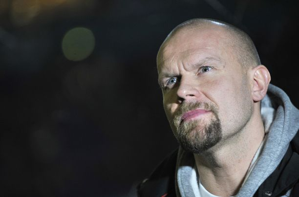 Palaako Jere Karalahti HIFK:hon?