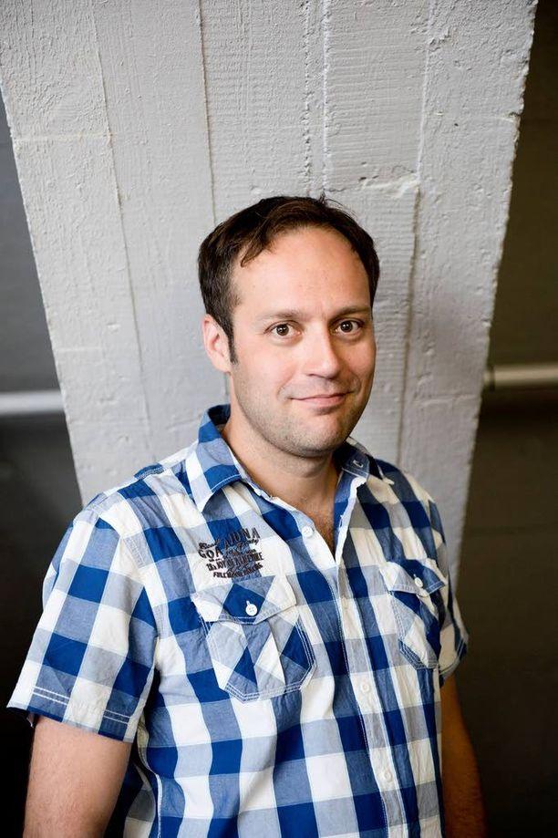 Marko Talli tuottaa Yellow Filmin Juice-elokuvan, joka on ainut tällä hetkellä Leskisestä käynnissä oleva projekti.