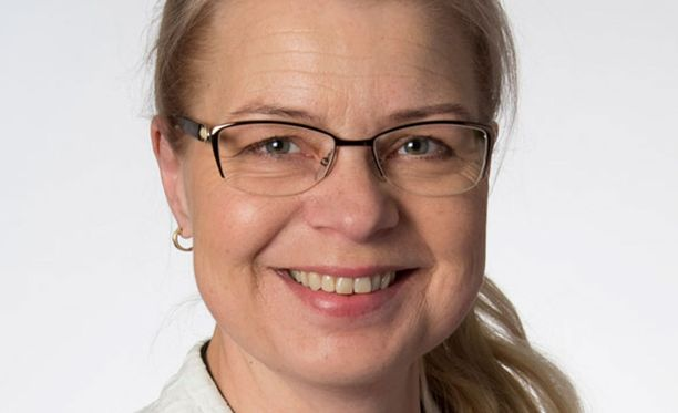 Leena Meri on perussuomalaisten eduskuntaryhmän 2. varapuheenjohtaja.