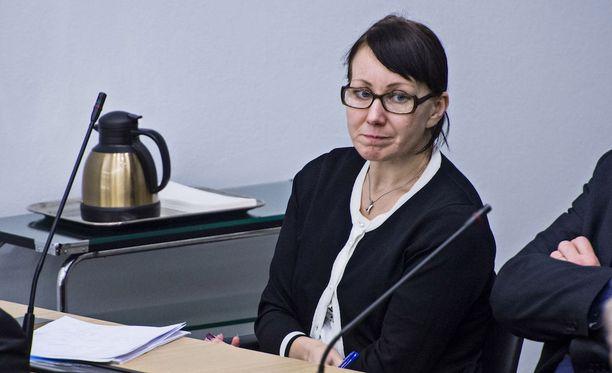 Hanna Mäntylään kohdistuneen petosepäilyn syyteoikeus ehti vanheta esitutkinnan viivästyttyä.