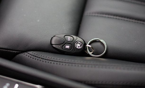 Polttoainetoimista lisälämmitintä voi hyödyntää myös auton viilentämiseen.