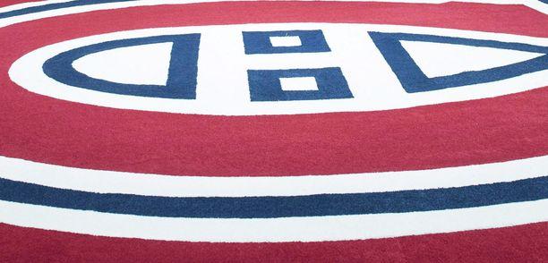 Montreal Canadies vahvistui Logan Maillouxilla.