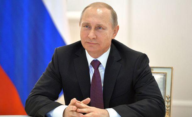 -Krimin kotiinpaluu tulee jäämään merkittävänä tapahtumana Venäjän historiaan, Vladimir Putin sanoi tänään uudenvuodenpuheessaan.