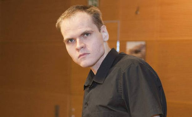 Markus Pasi Pönkä tuomittiin vuonna 2005 Tallinnan paloittelumurhasta.