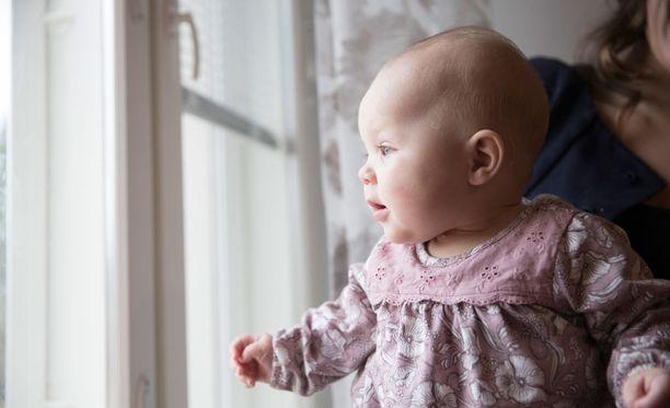 Viviána pääsi sairaalasta huhtikuun alussa ja voi nykyään hyvin.