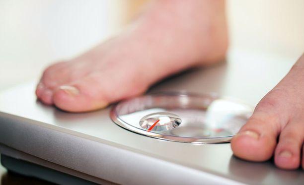 Pikakuurit eivät kannata. Onnistuneeseen laihtumiseen tarvitaan pysyviä muutoksia.