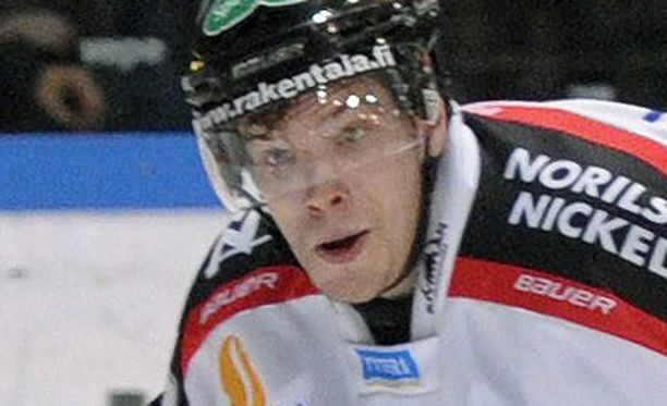 Mika Niemi.