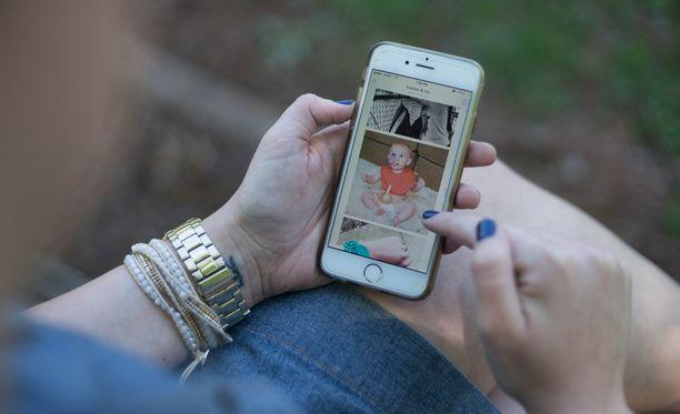 Mzznaki Tettehin kihlajaiskuva sai Instagram-kiusaajat aktivoitumaan. (Kuva ei liity tapaukseen.)