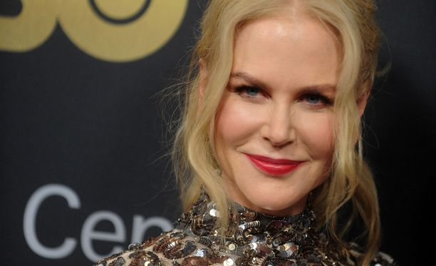 Nicole Kidman sai biologisen lapsen Keith Urbanin kanssa.