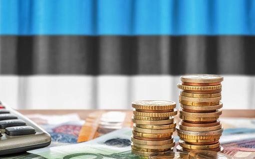 IL-analyysi: Viro saa EU:sta yhtä paljon kuin Suomi sinne maksaa – miten se sen tekee?