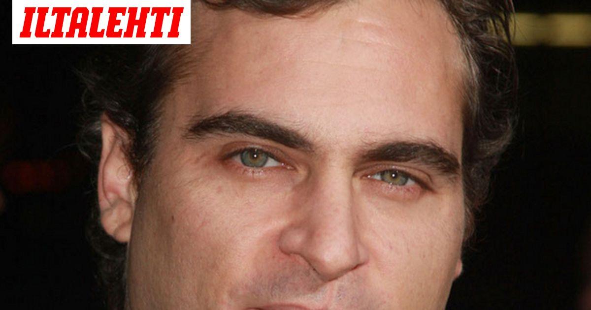 Joaquin Phoenix Elokuvat