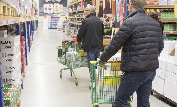 Viro aikoo sittenkin korottaa alkoholiveroa helmikuun alusta alkaen.