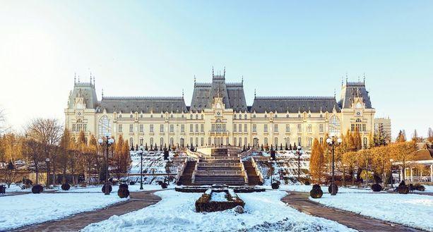 Moldovalla on muun muassa kiinnostava kulttuuritarjonta.