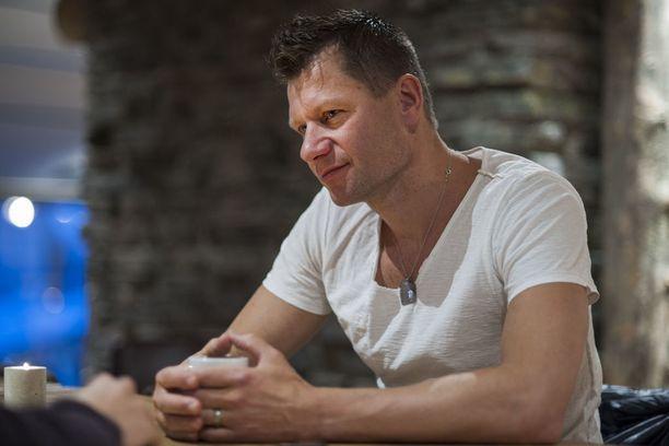 Toni Roponen toimii Iltalehden yleisurheiluasiantuntijana.