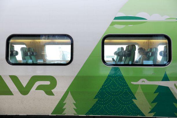Tartunnan saanut henkilö matkusti junalla Helsingistä 2. elokuuta.