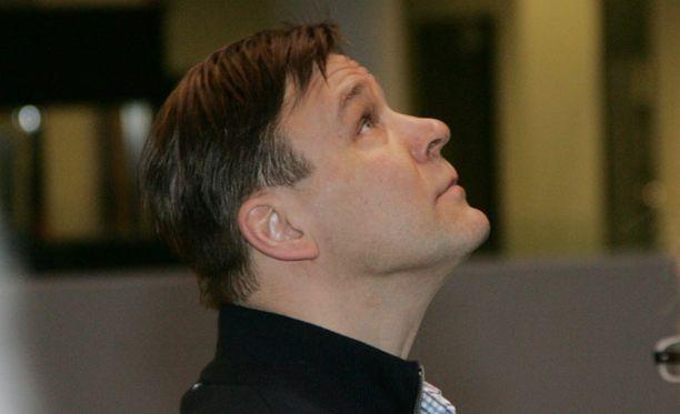 Raimo Summasen Omsk venytti voittoon.