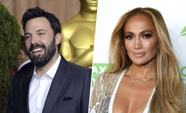 Ben Affleck ja Jennifer Lopez olivat yksi 2000-luvun alun seuratuimmista pariskunnista.