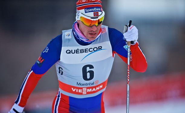 Ola Vigen Hattestad ei pääse Norjan mestaruuskisoihin saati Lahden MM-kisoihin.