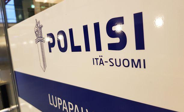 Poliisi ampui miestä Mikkelissä keskiviikko-iltana.