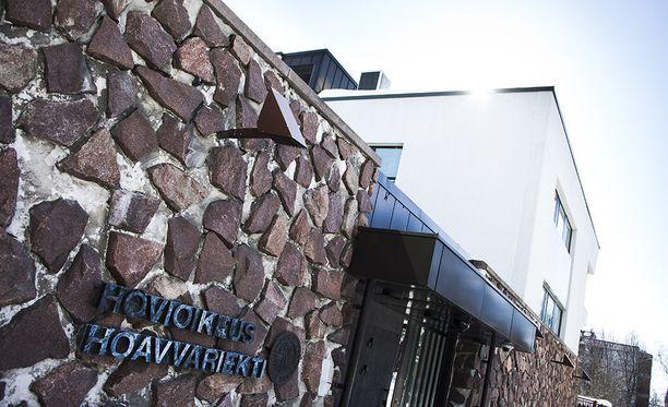 Kainuulaismies hävisi oikeudenkäynnin myös Rovaniemen hovioikeudessa.