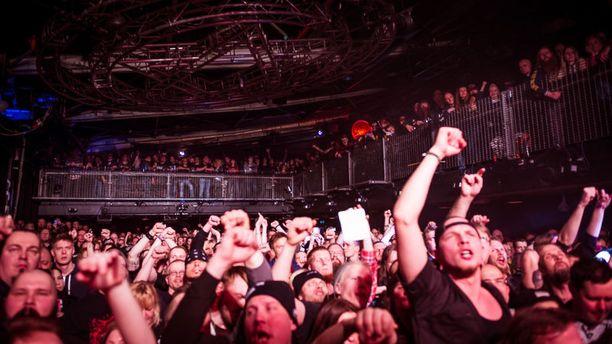 Black Label Society on perustettu vuonna 1998.