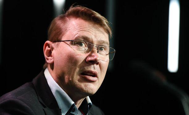 Mika Häkkinen kertasi Monzan GP:n tapahtumia vuodelta 1999.