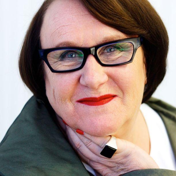Toimitusjohtaja, yrittäjä Camilla Aho paljastaa ihonhoitovinkkinsä.