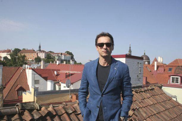 Alex Lepajõe vaatii elokuvan virolaistuottajalta mittavia korvauksia.