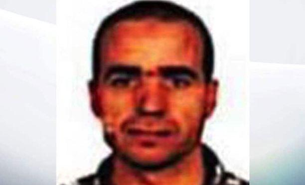 Abdelbaki Es Sattyn uskotaan radikalisoineen Ripollissa asuneet nuoret terroristeiksi.