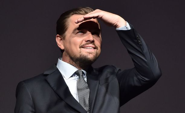 DiCaprio on ihastunut malleihin.