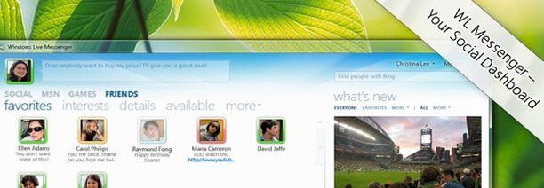Messengerin uudistukset helpottavat verkostoitumista.