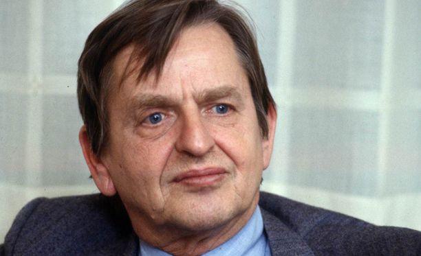 Olof Palmen murhatutkintaa sanotaan yhdeksi maailman suurimmista.
