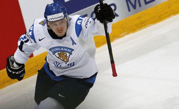 Jussi Jokinen on kokenut MM-kävijä.