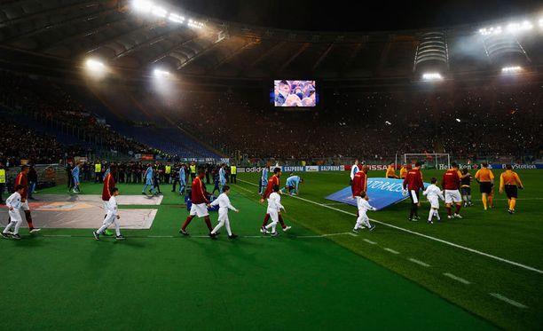 Käynnissä oleva Mestarien liigan kausi näytetään suunnitellusti TV2:ssa sekä Yle Areenassa.