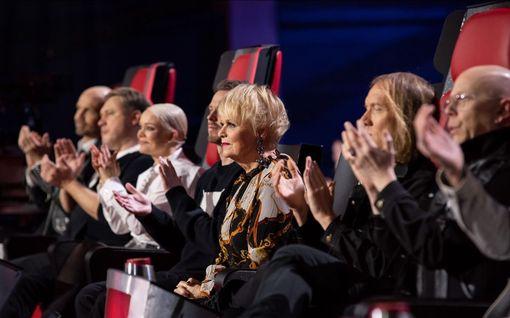 Katri Helena säikäyttää TVOF-kaksintaistelijat - vaatii esitettäväksi omaa kappalettaan