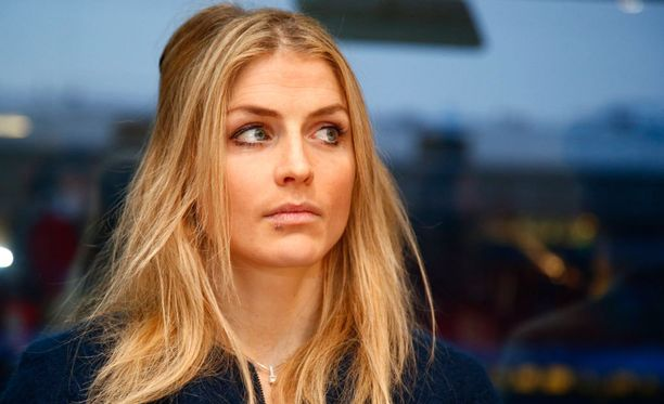 Therese Johaug toivoo vielä pääsevänsä mukaan ensi talven olympialaisiin.
