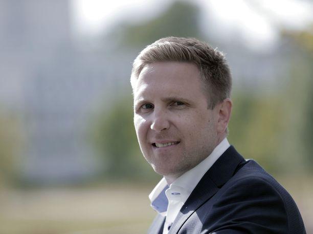 Santtu Jokinen jättää TPS:n.