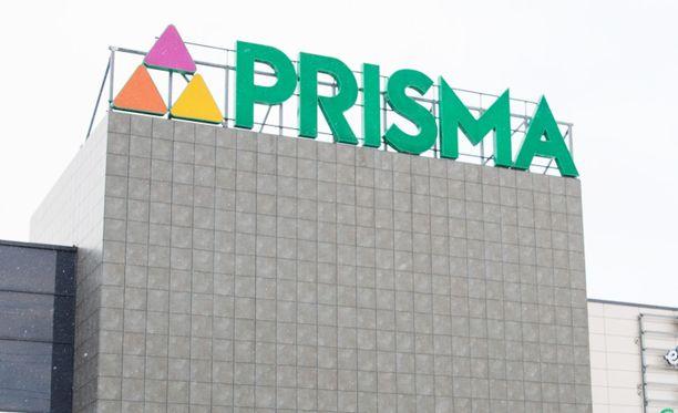 Jouluostoksia voi tehdä 12 Prismassa joulunalusviikolla vaikka kello 4 aamuyöllä.