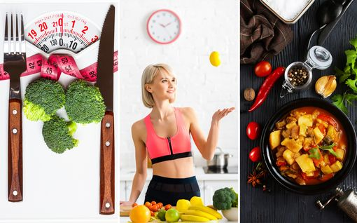 7 suosittua ruokavaliota, joilla ihmiset laihduttavat – lääkäri kertoo, miksi ne toimivat