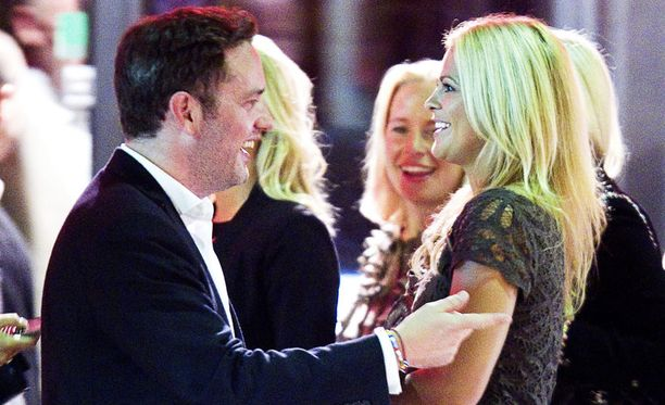 Prinsessa Madeleinelle ja Christopher OŽNeillille povataan jo yhteistä kotia Yhdysvalloista.