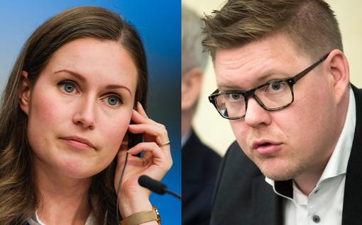 Sanna Marin johtaa pääministeritrilleriä–IL-US-kysely selvitti SDP:n puoluevaltuutettujen kannat