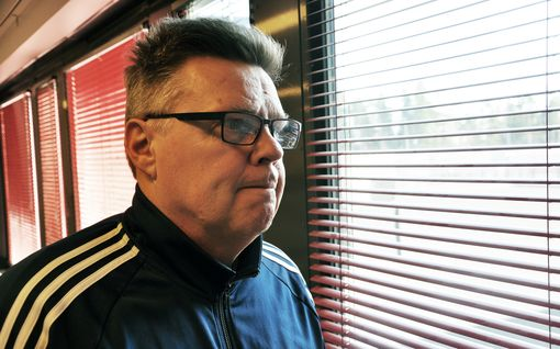 STT: Aarnio  varoitti kollegoitaan Ruotsissa Volkan Ünsalin murhasuunnitelmasta