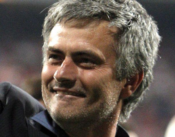 Missä Jose Mourinho valmentaakaan ensi kaudella?