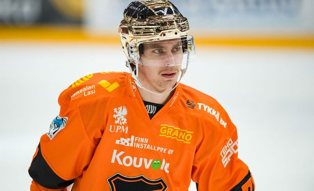 Michael Keräsen saama jäähy oli yksi Ilves-ottelun isoimmista puheenaiheista KooKoo-leirissä.