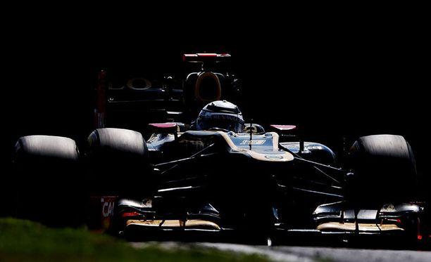 Spa-Francorchamps on ollut Kimi Räikköselle menestyksekäs rata.