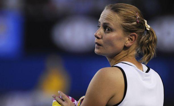 Jelena Dokicin huippuvuodet ajoittuivat vuosituhannen alkuun.
