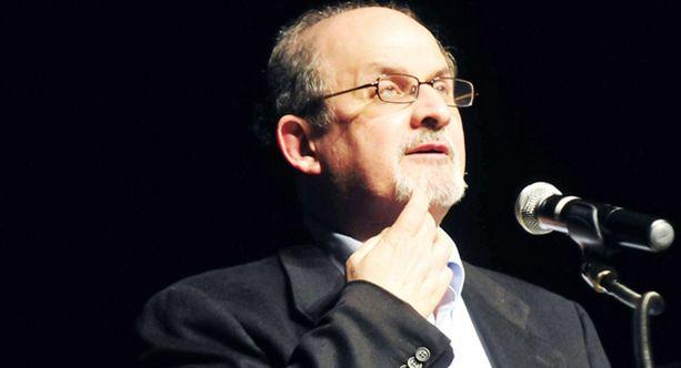 Salman Rushdien mielestä Sarah Palinin valinta on huono vitsi.