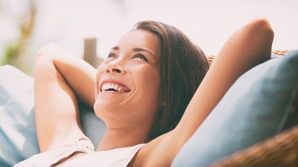 Tutkimukseen vastanneet unelmoivat helposta ja vaivattomasta asumisesta.
