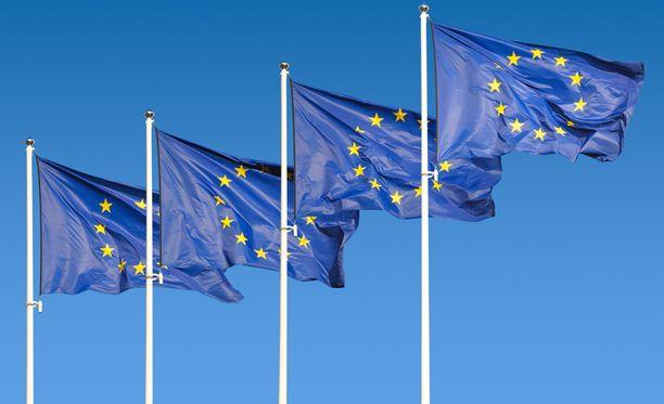Suomalaisten bruttokansantuote on kasvanut ennen vuotta 2004 EU:hun liittyneistä maista neljänneksi eniten.