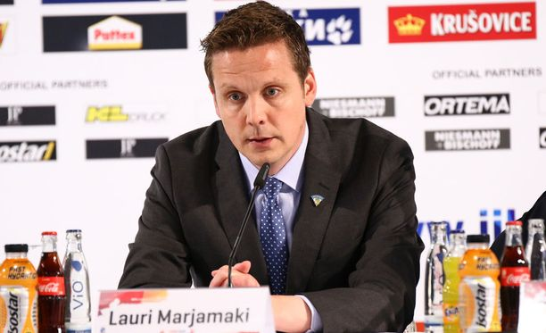 Lauri Marjamäen saldo Leijonien päävalmentajana ei ole mairitteleva.